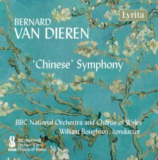 Dieren, Bernhard van: 'Chinese' Symphony - Boughton, William