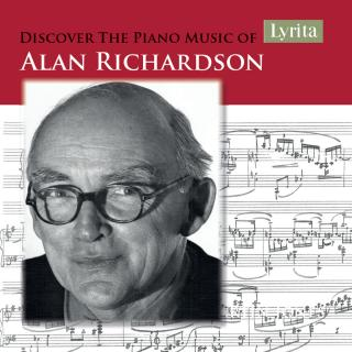 Richardson, Alan: Discover the Piano Music of - Jones, Martin (piano)