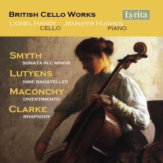 British Cello Works - Handy, Lionel (cello)