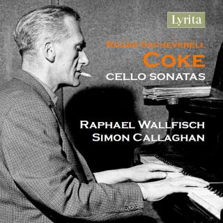 Coke, Roger Sacheverell: Cello Sonatas