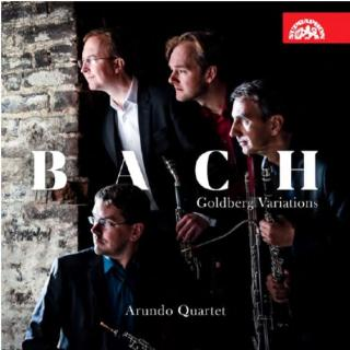 Bach, Johann Sebastian: Goldberg Variations (arranged for wind quartet) - Arundo Quartet