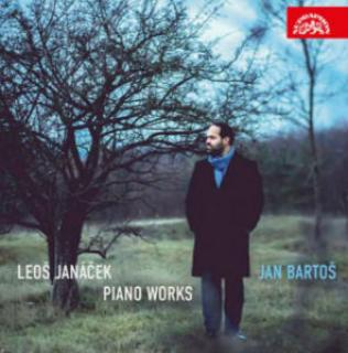 Janacek, Leos: Piano Works - Bartos, Jan