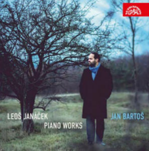 Janacek, Leos: Piano Works <span>-</span> Bartos, Jan