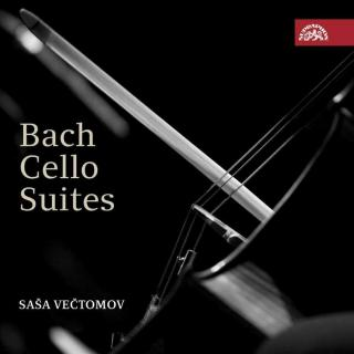 Bach, Johann Sebastian: Cello Suites - Vectomov, Sasa (cello)