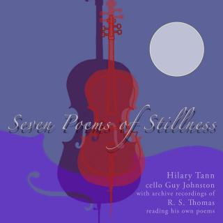 Tann, Hilary: Seven Poems of Stillness - Johnston, Guy