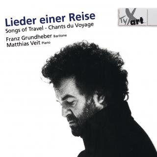 Lieder Einer Reise (Songs Of Travel)