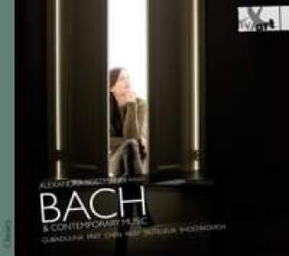 Bach & Contemporary Music - Sostmann, Alexandra (piano)