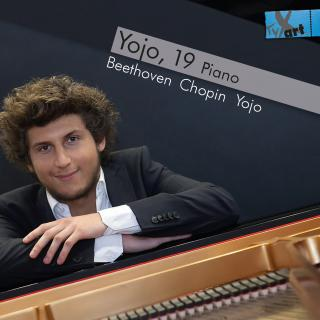 Yojo, 19 - Piano - Christen, Yojo