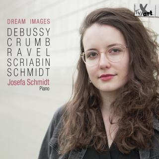 Dream Images - Works by Debussy, Crumb, etc. - Schmidt, Josefa (piano)