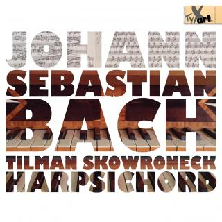 Bach, Johann Sebastian: Music for Harpsichord