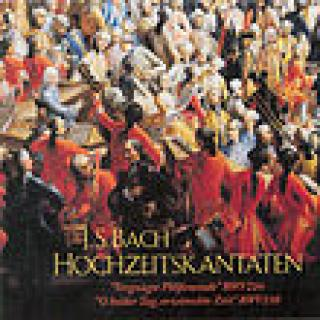 J. S. Bach: Hochzeitskantaten - Osaka Bach Ensemble conducted by Joshua Rifkin