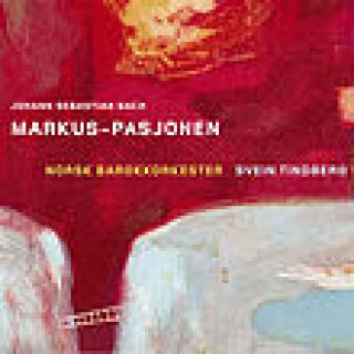 J. S. Bach: St. Mark Passion - Norwegian Baroque Orchestra