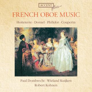 French Music For Oboe