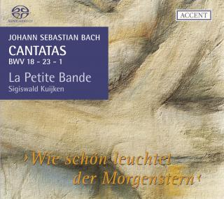 Bach: Cantatas For The Liturgical Year Volume 6 - La Petite Bande/Kuijken, Sigiswald