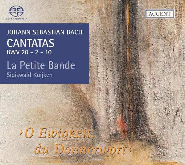 Bach: Cantatas For The Liturgical Year Volume 7 <span>-</span> La Petite Bande/Kuijken, Sigiswald