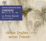 Bach: Cantatas For The Liturgical Year Volume 8 <span>-</span> La Petite Bande/Kuijken, Sigiswald