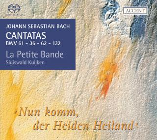 Bach: Cantatas For The Liturgical Year Volume 9 - La Petite Bande/Kuijken, Sigiswald
