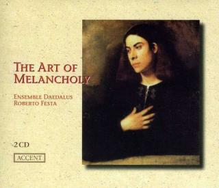 The Art Of Melancholy - FESTA/ENSEMBLE DAEDALUS