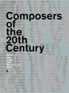 Documentary film: Composers of the 20th Century - Erik Satie, Charles Ives, John Cage, Isang Yun, Krzysztof Penderecki & Arvo Pärt - Various Artists