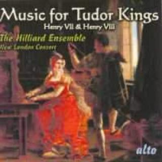 Music for Tudor Kings - Hilliard Ensemble