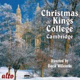 Christmas at King`s College Cambridge - King`s College Choir Cambridge