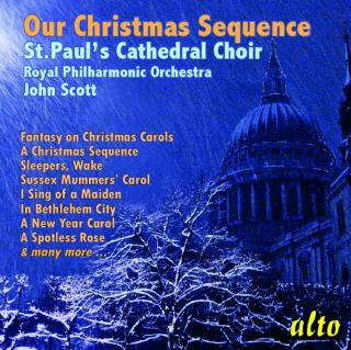 Our Christmas Sequence - The Choir of St. Paul´s Cathedral