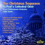 Our Christmas Sequence <span>-</span> The Choir of St. Paul´s Cathedral