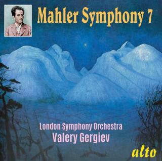 Mahler, Gustav: Symphony No. 7 in E minor - London Symphony Orchestra / Gergiev, Valery