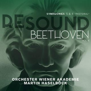 Beethoven: Symphonies Nos. 5 & 6 'Pastoral' (Resound Collection, Vol. 8)