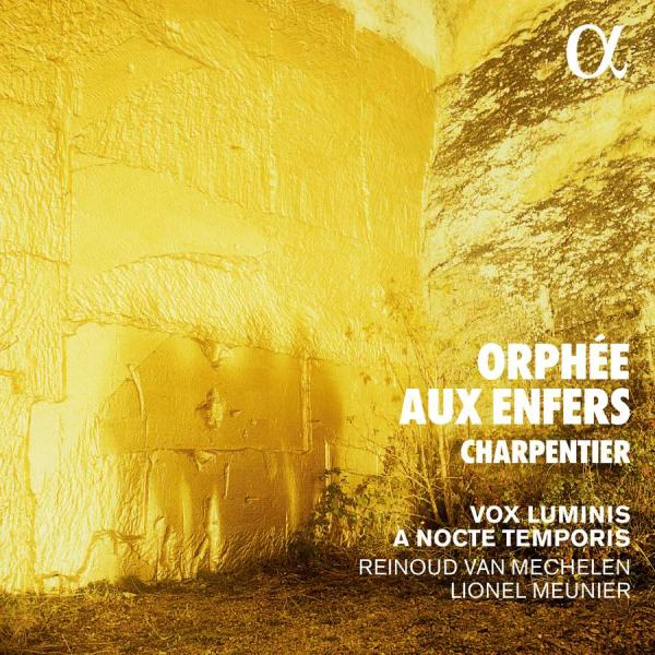 Orphee aux enfers <span>-</span>