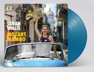 Mozart y Mambo (Vinyl) Coloured Vinyl Edition