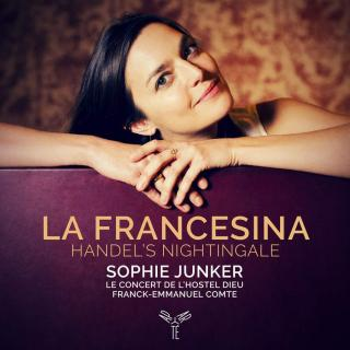 La Francesina - Handel's Nightingale