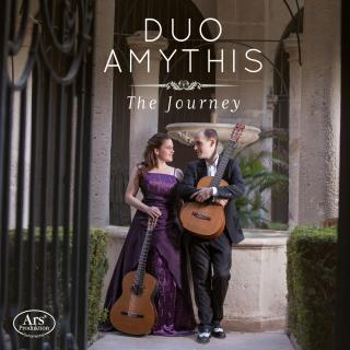The Journey - Duo Amythis