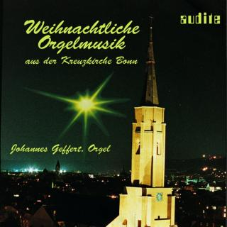 Christmas Organ Music -