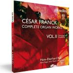 C. Franck: Complete Organ Works Vol. Ii <span>-</span>