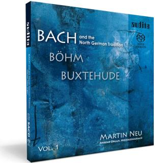Bach And The North German Tradition Vol. I -
