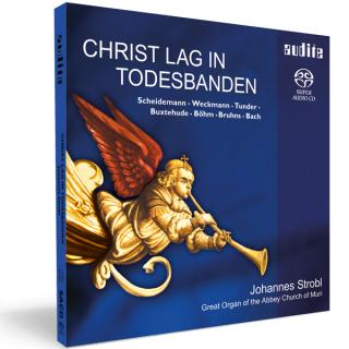 Christ Lag In Todesbanden -