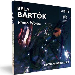 B. Bartók: Piano Works -