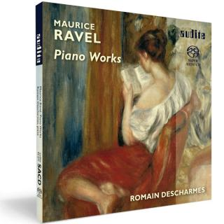 M. Ravel: Piano Works -