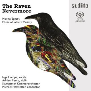 The Raven Nevermore -