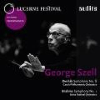 George Szell Conducts Dvorák & Brahms -