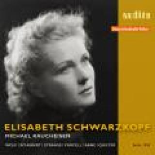 Elisabeth Schwarzkopf Interprets Songs By Wolf, Schubert, Strauss, Purcell, Arne & Quilter