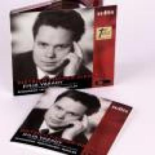 Dietrich Fischer-Dieskau Sings Beethoven And Mahler And Schumann Duos With Julia Varady -