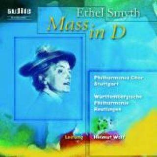 E. Smyth: Mass In D -