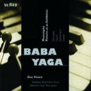 Baba Yaga - Pictures At An Exhibition -