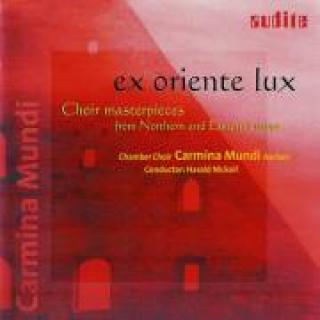 Ex Oriente Lux - Choir Masterpieces -