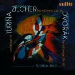 Piano Trios By Turina, Zilcher And Dvo?Ák <span>-</span>