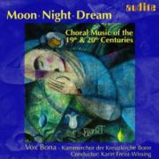 Moon - Night - Dream -