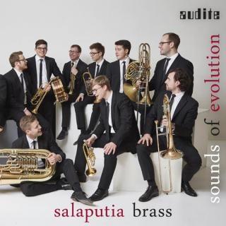 Sounds of Evolution - Salaputia Brass