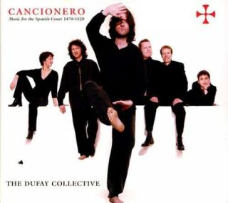 Cancionero - Music For The Spanish Court (1470-1520) - Dufay Collective